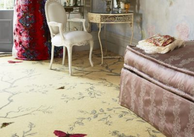 Carpets at Gavelle Interiors