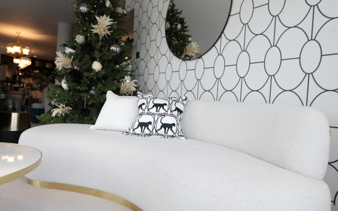 Christmas & New Year Opening Hours At Gavelle Interiors